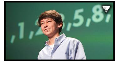 Ung uppfinnare med revolutionerande energil�sning