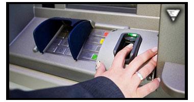 MasterCard vill använda sig av fingeravtryck