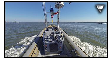 USA utvecklar sv�rmar av obemannade dr�narb�tar som kan s�nka skepp