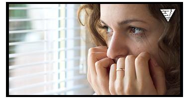 Överkom din rädsla i verkliga situationer