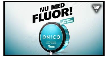 Nu kan du k�pa snus som inneh�ller fluor i Sverige!