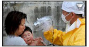 Effekterna av k�rnkraftkatastrofen i Fukushima forts�tter