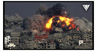 Perspektiv Gaza: Hamas g�r Israels �renden