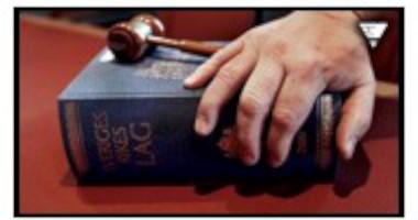 Riksdagen kan komma att göra omfattande ändringar av grundlagen