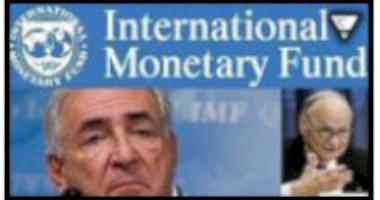 Insiders avsl�jar V�rldsbanken och IMF