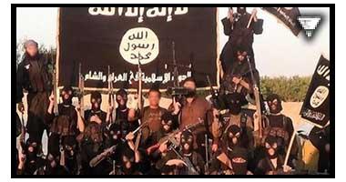 300 amerikaner sl�ss f�r IS