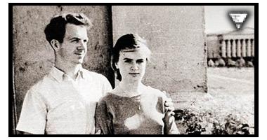 Oswalds �nka: Min man m�rdade inte JFK
