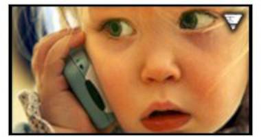 �r mobiltelefonstr�lning beroendeframkallande?