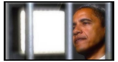 Obama polisanm�ls inf�r Sverigebes�k