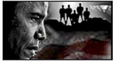 Makteliten �r psykiskt st�rd: Syrien �r den 7:e staten som bombas av Nobels fredspristagare