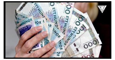 N�gon annan betalar | En film om sl�seri med dina skattepengar