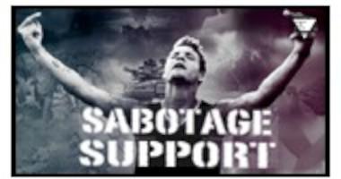 Sabotage - Boskap (Prod. Pancho)