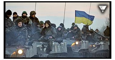 Amerikanska ex-spioner till Merkel: det finns ingen rysk invasion i Ukraina