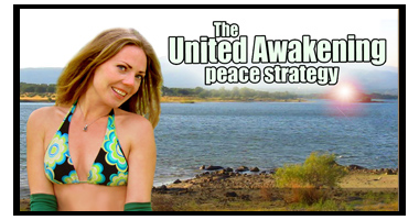 The United Awakening Peace Strategy