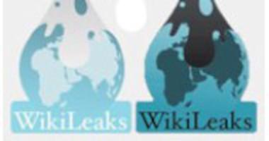 Tyskt spionprogram p� Wikileaks