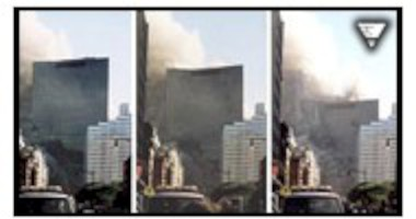 WTC7 i fritt fall: Inte l�ngre kontroversiellt