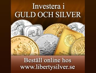 LibertySilver.se
